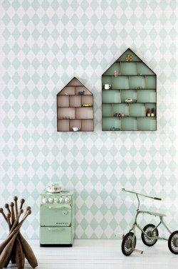 trends 2014 , de nieuwe kleuren voor de babykamers en kinderkamers ...