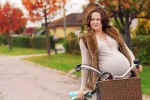 zwanger? elektrische fiets