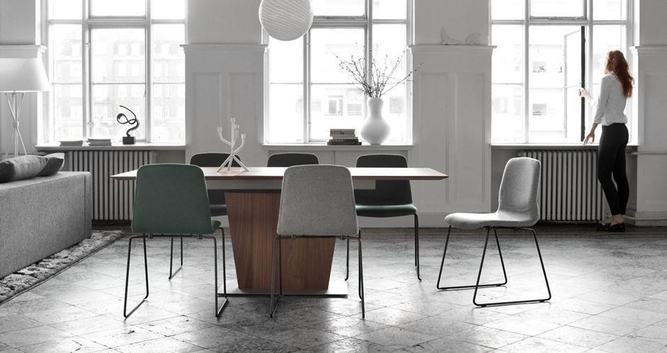 Eetkamer design beste inspiratie voor interieur design en meubels idee n - Deco van de eetkamer ...