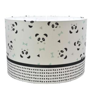panda hanglamp kinderkamer